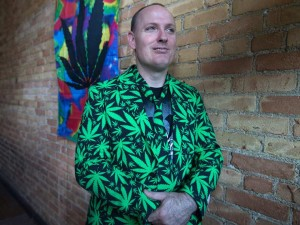 medical marijuana in Ontario
