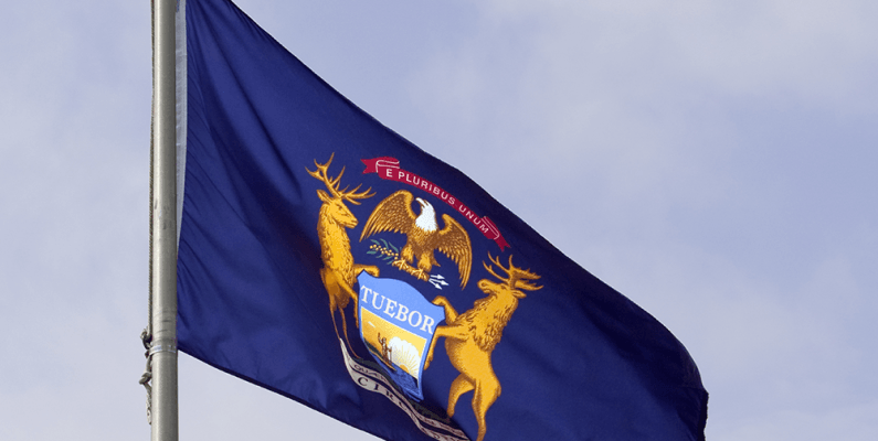Michigan regulates Medical Marijuana