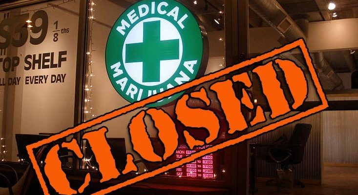 Mike Harcourt Medical Cannabis debate
