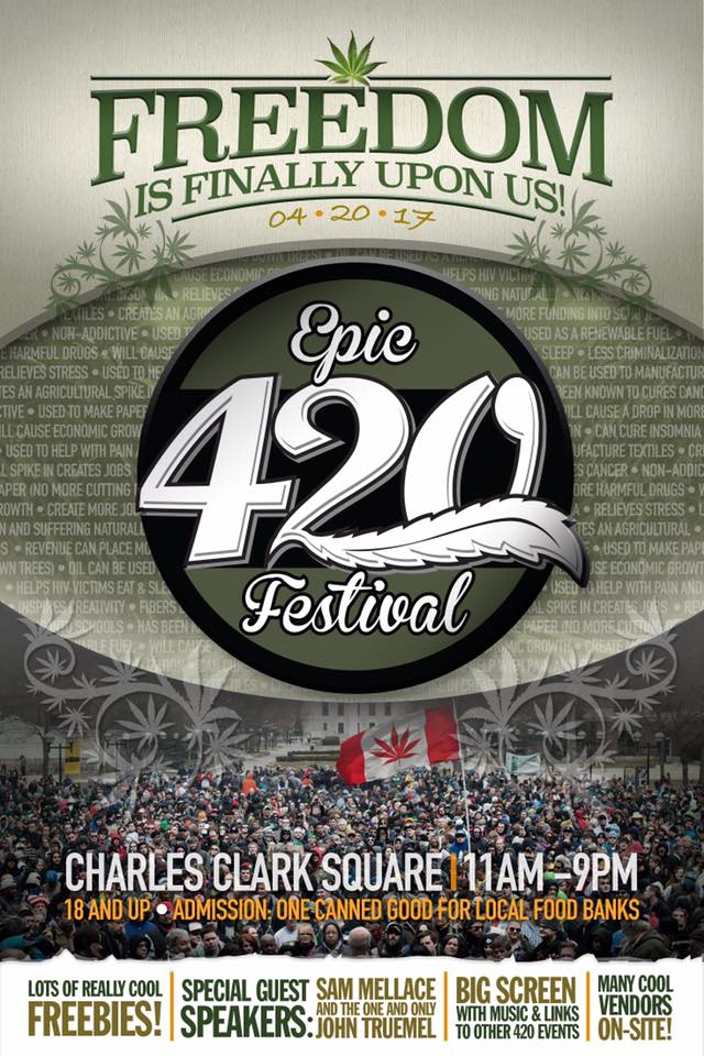 420 events Canada