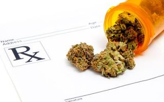 Prescription for Medical Cannabis