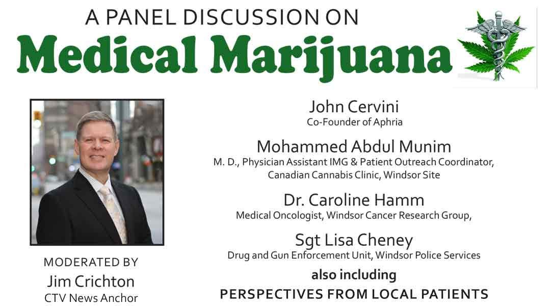 Marijuana Education in Windsor