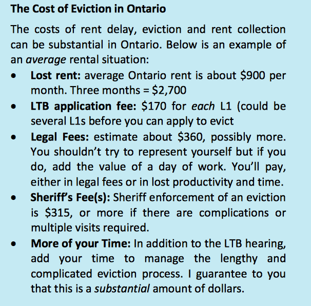 landlord tenant scams