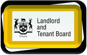 landlord tenant board