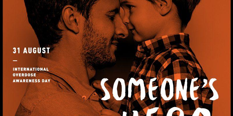 National Overdose Awareness Day Windsor Ontario