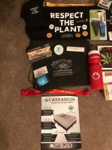Cannabis Living Expo