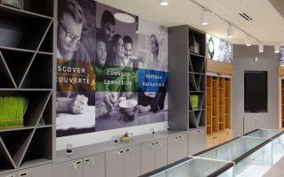 Retail Cannabis stores Ontario