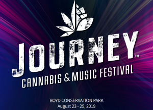 cannabis events in Ontario Journey Cannabis and Music Festival