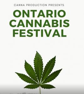 Cannabis Festivals Ontario