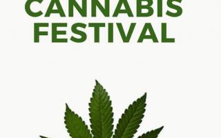Cannabis Festivals Ontario 2019
