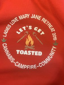 ladies love mary jane retreat