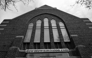 the Downtown Mission of Windsor shocking betrayal