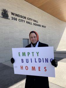 Divisiveness resolution for the homeless