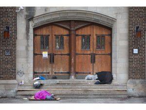 homeless in windsor ontario